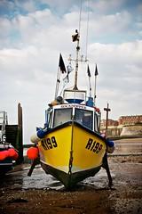 HS1_6884 (Henry Stuart) Tags: landscape boats kent broadstairs vikingbay henrystuart