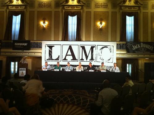 LAMC Panel