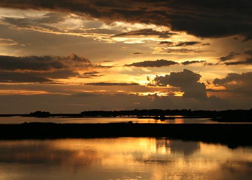 Another Cedar Key Sunset