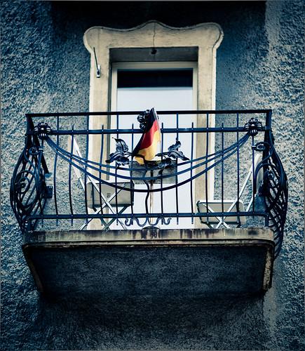 #37/365 Good-Bye Deutschland