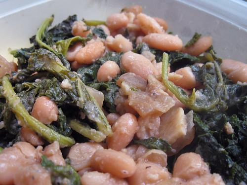 Beans n' Greens