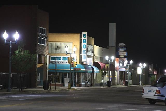 Laramie By Night