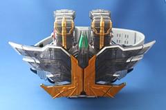 Kamen-Rider W(Double)'s Extreme Memory