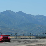 ALMS Miller Motorsports Park - Tooele, UT, July 9-11, 2010 <br>Photo courtesy of Rick Dole