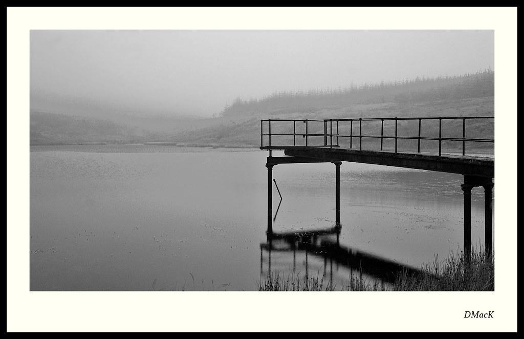 Blackhills Lochan