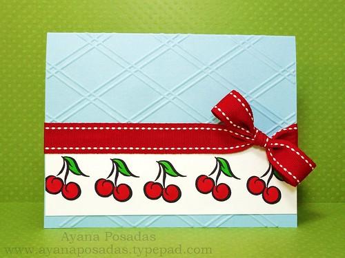 Cherry Card (1)