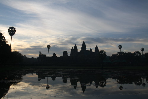 4786536346 33e3b5c080 Ancient Angkor Wat, Cambodia's Crown Jewel