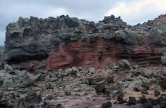 Lava rock wall tonemapped (obenchainr) Tags: maui hi hdr nakalelepoint