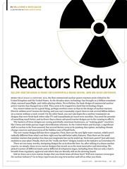 verslag kerncentrales