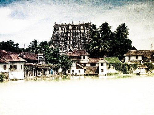 padmanabaswamy temple