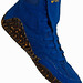 Asics-Aggressor Wrestling Shoes Royal Blue Gold 7