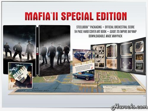 Mafia II SE - 01