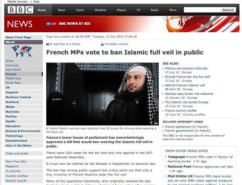 bbc news site 2