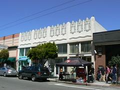 Shop, Marina