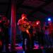 Scott Hutchison & the Steve's @ Stereo