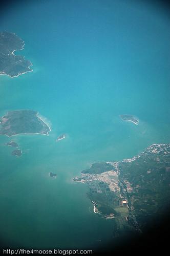 TR2963 - Islands at Khanh Hoa Province Near Nha Trang, Vietnam