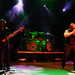 Queensrÿche - Eddie Jackson, Scott Rockenfield and Geoff Tate