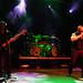 Queensrÿche - Eddie Jackson, Scott Rockenfield and Geoff Tate