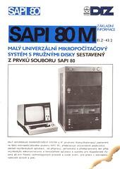 SAPI 80 M