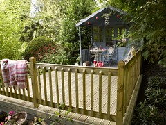 Richard Burbidge_030678 (Richard Burbidge) Tags: decks decking deckrailing deckboards wooddecking gardendecking richardburbidge deckingbalustrade deckingrails deckingbalustrades