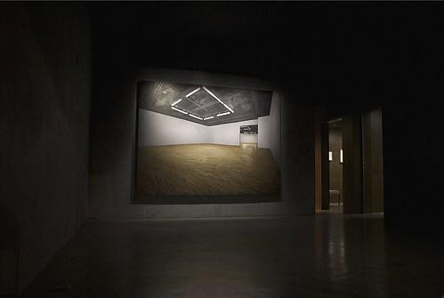 小室畫廊 周育正個展   Yu-Cheng Chou solo exhibition