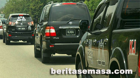 4798369663 4f3ea2de52 [GEMPAK] Senarai Kereta Mewah Orang Kenamaan(VVIP) di Malaysia