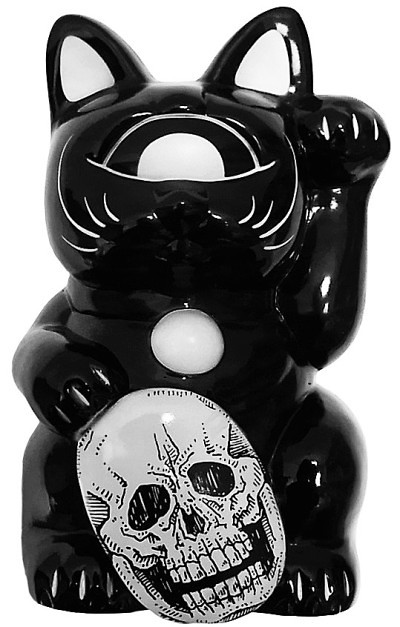 Skull Toys at SDCC 2010
