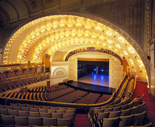 Auditorium Theatre-1889