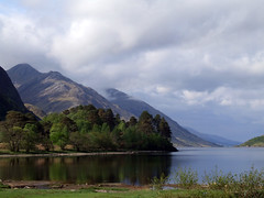 Loch Shiel (morriganthecelt) Tags: mountains water scotland loch glenfinnan shiel scotlandslandscapes