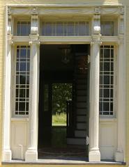 Jonathan Goldsmith residence