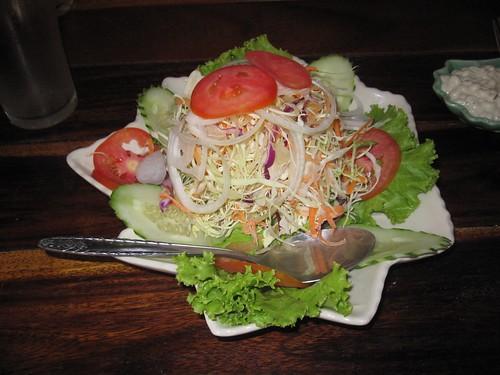 Tik restaurant Koh Tao