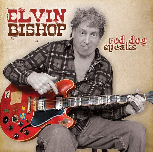 Elvin Bishop