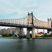 59th Street Bridge | Queensborough