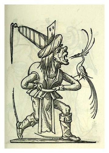 011 -Les Songes drolatiques de Pantagruel..edición 1869- Edwin Tross