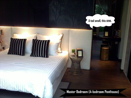 Master Bedroom (P)