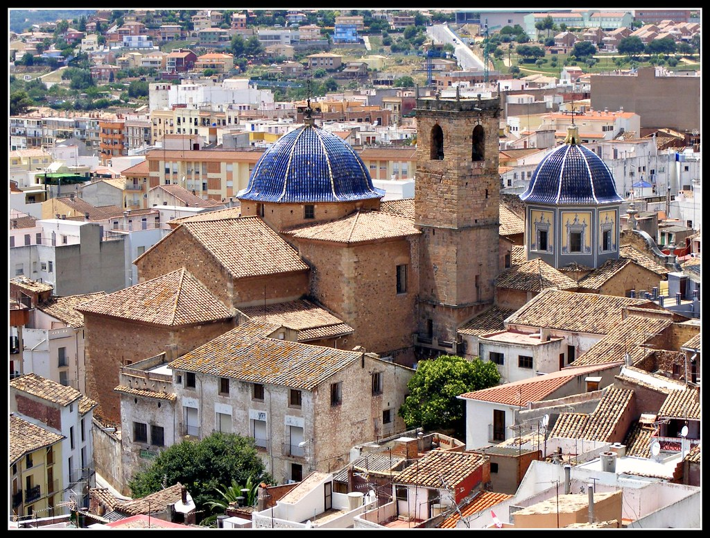 The world 39 s best photos of a3b and azulejos flickr hive mind - Azulejos onda castellon ...