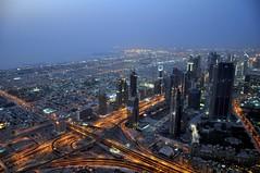 Dubai (Charles Hajj) Tags: dubai cityscape burj