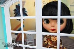 blythe doll house-20