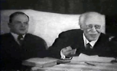 Stanislavski in Rehearsals