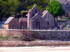 St Brelade's Church
