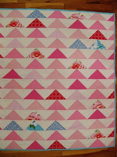 Harper's quilt