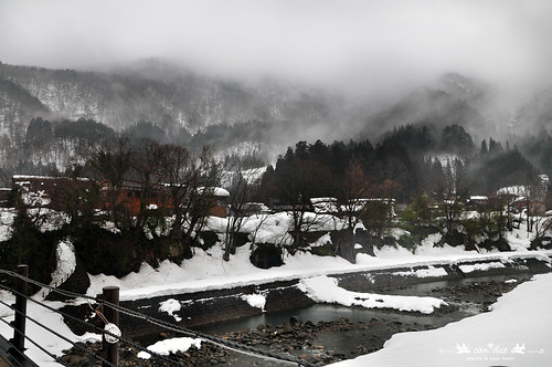 Solstice in Shirakawa go 15