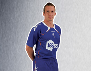 Bolton Wanderers Reebok 2010/11 Away Kit / Jersey