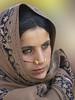 Village damsel. (Commoner28th) Tags: pakistan woman girl lady eyes village folk hijab shawl punjab thar peer chanan bahawalpur commoner28th mygearandmepremium mygearandmebronze mygearandmesilver mygearandmegold