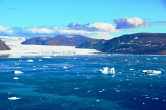 Greenland July 022 (Sealevel1) Tags: ocean snow cold ice water frozen greenland iceberg artic northpole