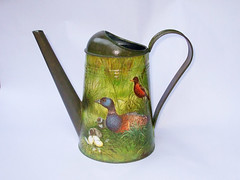 Watering can (second side)