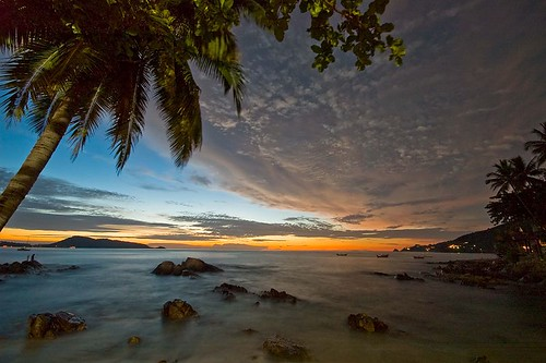 Thailand - Patong beach, Pataya by melenama, on Flickr