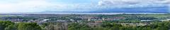 Lancasterama (andycruxton) Tags: panorama landscape bay sony lancaster alpha morecambe perfectpanoramas a550