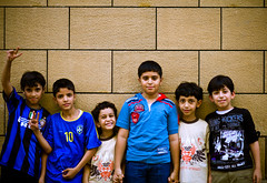 Aldeera Kids (Sami T (currently traveling)) Tags: camera people kids canon eos 85mm dslr 18 riyadh saudiarabia 40d eos40d canoneos40d worldwidephotowalk wwpw aldeera
