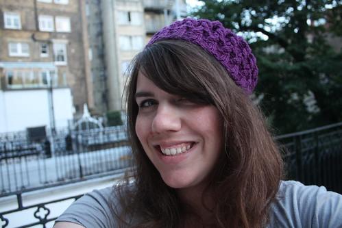 Gretel Hat
